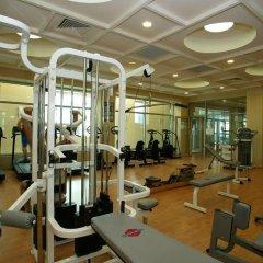 Отель Silence Beach Resort - All Inclusive фитнесс-зал фото 2