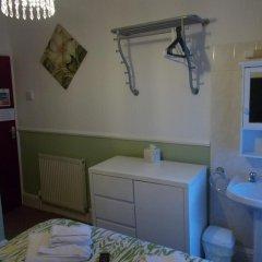 Delamere Hotel 3* Стандартный номер с различными типами кроватей фото 21