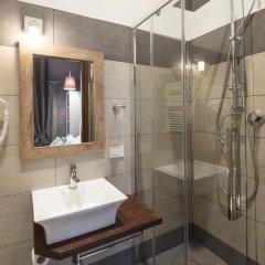 Отель Vite Suites ванная фото 2
