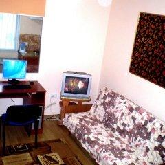 Гостиница Flat on Chkalova street комната для гостей