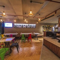 Redmont Hotel Nisantasi гостиничный бар