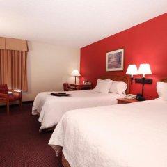 Отель Meadowlands River Inn 2* Стандартный номер с 2 отдельными кроватями