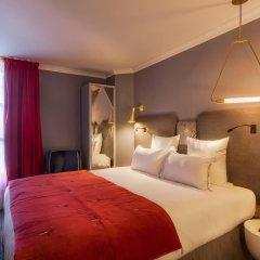 Handsome Hotel by Elegancia 3* Стандартный номер с различными типами кроватей фото 5