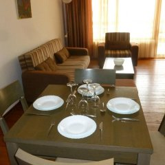 Отель Eagles Nest Aparthotel Болгария, Банско - отзывы, цены и фото номеров - забронировать отель Eagles Nest Aparthotel онлайн в номере фото 2