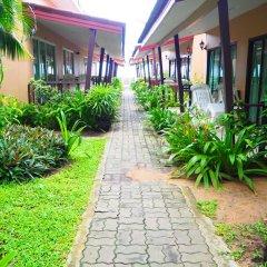 Отель Dang Sea Beach Bungalow фото 2