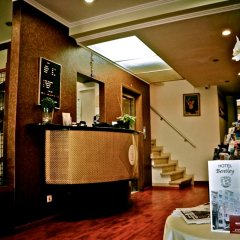 Отель Bentley Бельгия, Брюссель - отзывы, цены и фото номеров - забронировать отель Bentley онлайн спа