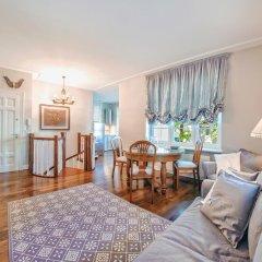 Отель Apartamenty Sun&Snow Debowa Сопот комната для гостей фото 3