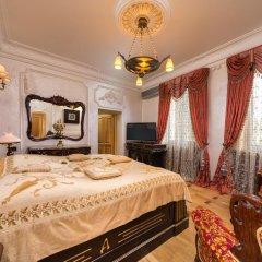 Бутик-отель Анна Калининград комната для гостей