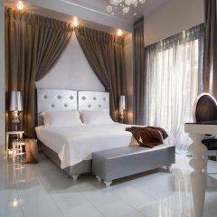 Отель Athens Diamond Homtel 4* Стандартный номер с различными типами кроватей фото 15