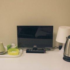 Аскет Отель на Комсомольской 3* Номер Эконом с разными типами кроватей (общая ванная комната) фото 29