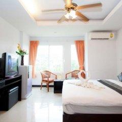 Отель Wonderful Guesthouse комната для гостей фото 3