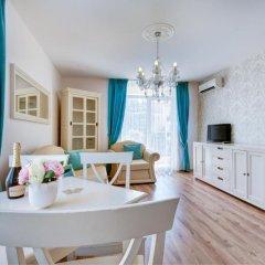 Отель Aparthotel Dawn Park Болгария, Солнечный берег - отзывы, цены и фото номеров - забронировать отель Aparthotel Dawn Park онлайн комната для гостей