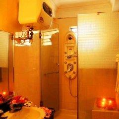 Hanoi Little Center Hotel 3* Номер Комфорт разные типы кроватей фото 3