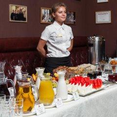 Гостиница Одесский Дворик питание фото 3