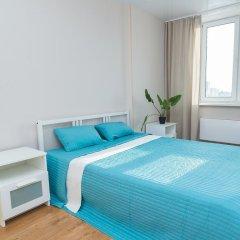 Апартаменты Comfort Apartment Екатеринбург комната для гостей фото 2