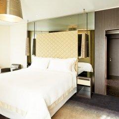 Excelsior Hotel Gallia, a Luxury Collection Hotel, Milan 5* Стандартный номер с различными типами кроватей фото 4