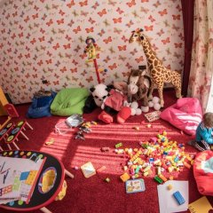 Отель Элегант(Цахкадзор) детские мероприятия