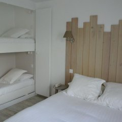 Отель Hôtel Le Canter Сомюр комната для гостей фото 2