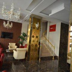 Hotel Onarslan интерьер отеля фото 2