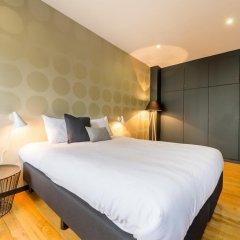 Отель Smartflats City - Royal Апартаменты с различными типами кроватей фото 5