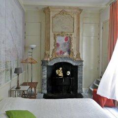 Отель Casa Luna Нидерланды, Амстердам - отзывы, цены и фото номеров - забронировать отель Casa Luna онлайн комната для гостей