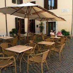 Отель La Locanda Del Passerotto Остия-Антика питание фото 2