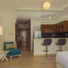 Отель Jannah Marina Bay Suites Апартаменты с различными типами кроватей фото 7