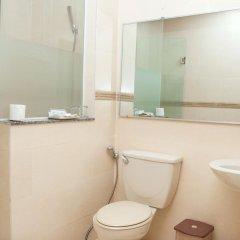 N.Y Kim Phuong Hotel 2* Номер Делюкс с различными типами кроватей фото 23