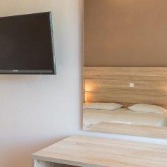 Отель Princess Flora Родос удобства в номере