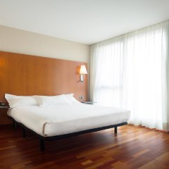 Hotel Ciutat Martorell 3* Стандартный номер с различными типами кроватей фото 7