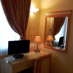 Hotel Regit 3* Стандартный номер с различными типами кроватей фото 4