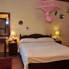 Отель Ganga Garden Бентота комната для гостей фото 4