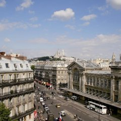 Отель Ibis Paris Pantin Eglise фото 2