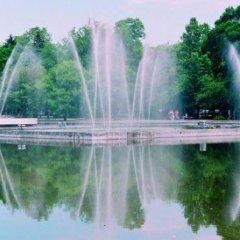 Отель Center Болгария, Пловдив - отзывы, цены и фото номеров - забронировать отель Center онлайн приотельная территория