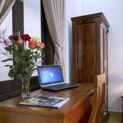Отель Smart Garden Homestay 3* Номер Делюкс с различными типами кроватей фото 6