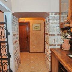 Отель Guest House Forza Lux 4* Номер Комфорт с различными типами кроватей фото 6
