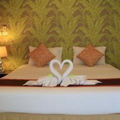 Отель Chaweng Park Place 2* Номер Делюкс с различными типами кроватей фото 14