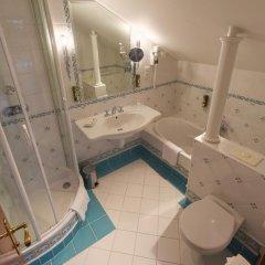 Hotel Am Schubertring 4* Апартаменты с различными типами кроватей фото 2