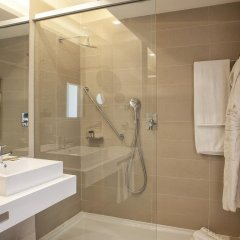 Jupiter Lisboa Hotel 4* Люкс с различными типами кроватей фото 6