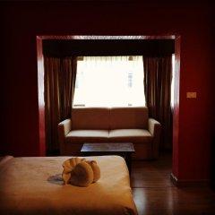 Отель Iraqi Residence 3* Люкс с различными типами кроватей фото 2