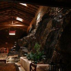 Hotel Rural Las Campares интерьер отеля