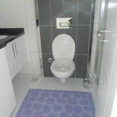 Отель Crown City ванная