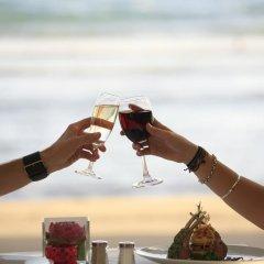 Отель Sunset Beach Resort гостиничный бар