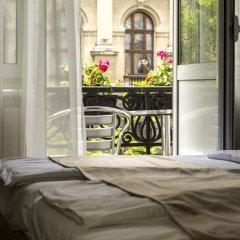 Отель Legacy Сербия, Белград - отзывы, цены и фото номеров - забронировать отель Legacy онлайн балкон