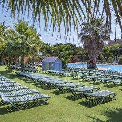 Отель Camping Solmar Испания, Бланес - отзывы, цены и фото номеров - забронировать отель Camping Solmar онлайн помещение для мероприятий фото 2