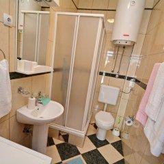 Апартаменты Apartments Andrija Студия с различными типами кроватей