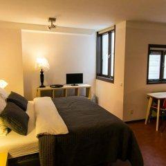 Отель Green Apple Holiday - Nieuwmarkt Area комната для гостей фото 3