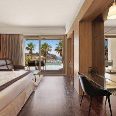 Pure Salt Port Adriano Hotel & SPA - Adults Only 5* Стандартный номер с различными типами кроватей фото 6