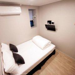 K-grand Hostel Myeongdong Стандартный номер фото 2