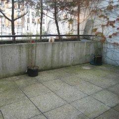 Отель Lappe Terrasse Apartment Франция, Париж - отзывы, цены и фото номеров - забронировать отель Lappe Terrasse Apartment онлайн фото 2